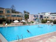Hotel Aqua Silva Beach Resort